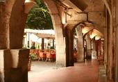 Les Arcades de Grasse