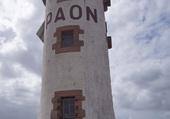 le phare du paon