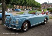 ALFA ROMEO 6C 2500SS TOURING 1949