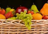 ENVOI DE FRUITS