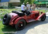 ALFA ROMEO 1750  SPORT KOMPRESSOR 1930