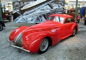 ALFA ROMEO 8C type A COACH 1936