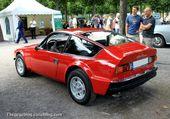 ALFA ROMEO JUNIOR GT ZAGATO 1970