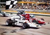 Puzzle GP F1 Monza