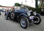 BUGATTI T38  GS   1927