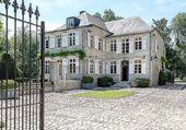 Chateau français