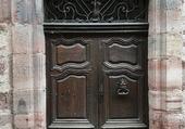 Porte à Rodez