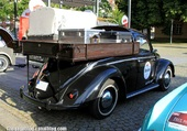 VW BEUTLER PICK-UP 1951