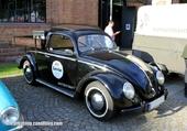VW BEUTLER PICK-UP 1951