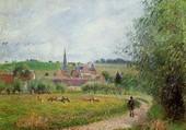 village d'irigny