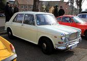 VAN DEN PLAS PRINCESS 1300 1963/1974