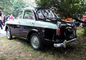 WOLSELEY 1500 de 1958