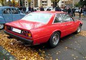 Puzzle FERRARI 365 GT4 2+2 COUPE 1972/1976