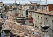 Puzzle Toits du vieux Bordeaux