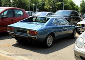 Puzzle FERRARI DINO 308 GT4 1973/1980