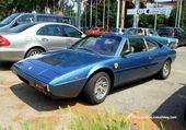 FERRARI DINO 308 GT4 1973/1980