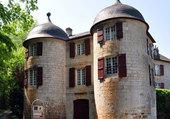 château dUrube