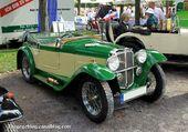 AERO type 662 ROADSTER 1934