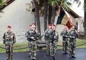 Armée Française  ,  1er R.P.I.Ma.