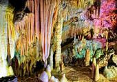 belle grotte