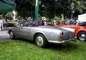 LANCIA FLAMINIA CONVERTIBLE 1962/1964