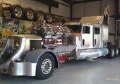 camion modifier