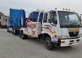 camion chinoi