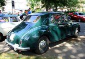 LANCIA AURELIA type B10 de 1951