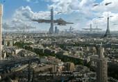 Puzzle Paris : année 2120