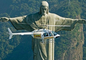 CORCOVADO-BRESIL