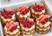 Un bon dessert