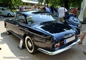 BMW 503 COUPE de 1957