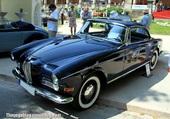 BMW 503 COUPE de 1957