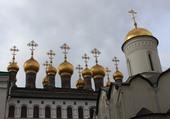 Cathédrale de la DORMITION