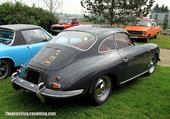 PORSCHE 356 S de 1963
