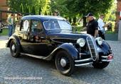 BMW 326 BERLINE 1937