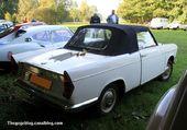 BMW 700 CABRIOLET 1963/1965