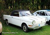Puzzle BMW 700 CABRIOLET 1963/1965