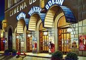 Puzzle rue parisienne
