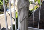 Un ange à ma porte