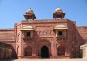 Palais en Inde