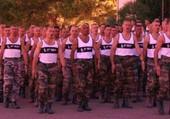 Armée Française  ,   La Légion 2ème REP