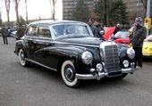MERCEDES 3500 de 1950