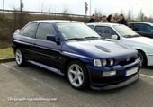 FORD ESCORT RS COSWORTH 1992/1996