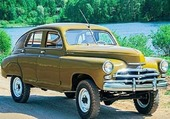 auto antique