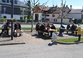 Puzzle Palézieux-Village/ VD / Suisse