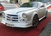 auto russe