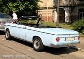 BMW 1600 CABRIOLET 1967/1971