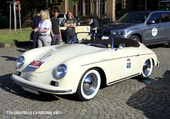 Puzzle PORSHE 856 AT1 SPEEDSTER 1956