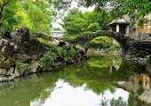 Puzzle petit pont